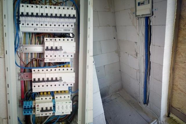 Ciekot Elektryk Hurtownia-Montaż - obrazek 1