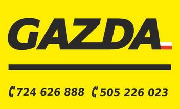 GAZDA Spawanie Konstrukcji Stalowych