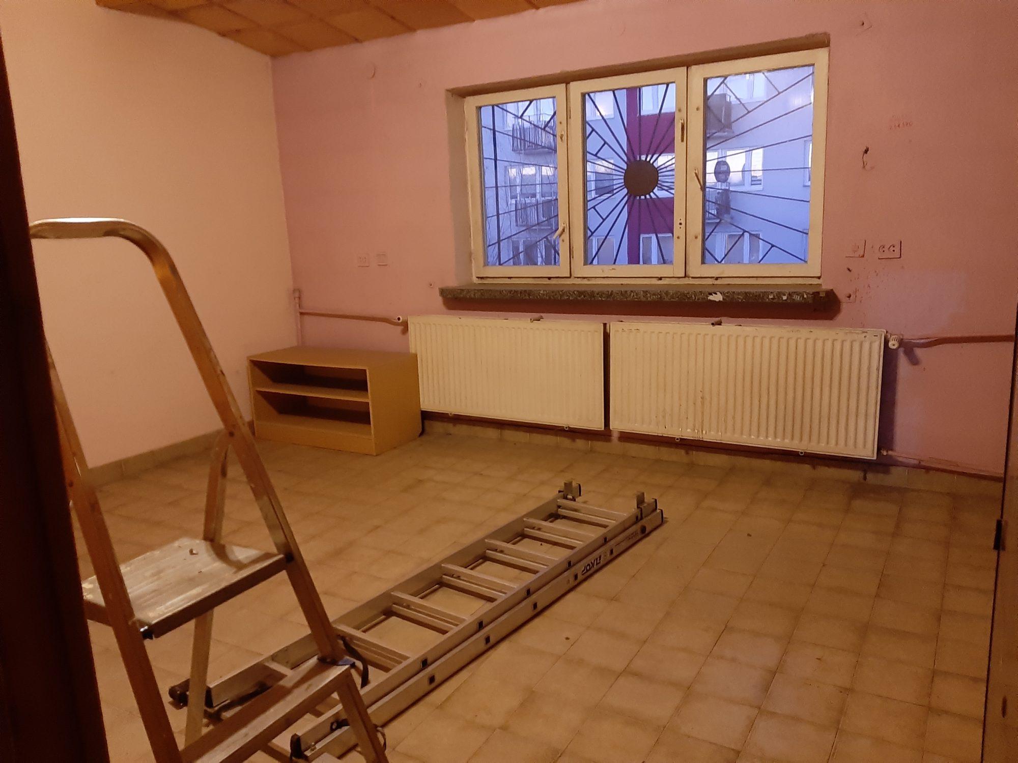 Lokal mieszkalno usługowy 120m² sprzedam