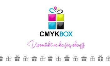 CMYKBOX Personalizowane Prezenty
