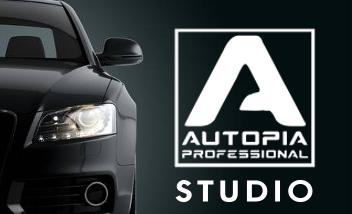 AUTOPIA DETAILING STUDIO
