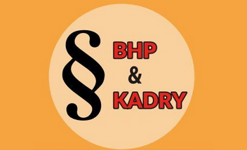 BHP-Kadry-Prawo Pracy Agnieszka Sochacka