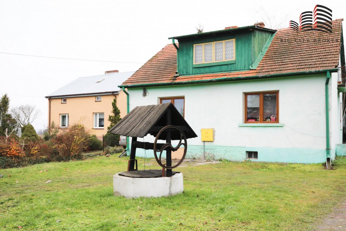Dom wolnostojący Opole Lubelskie