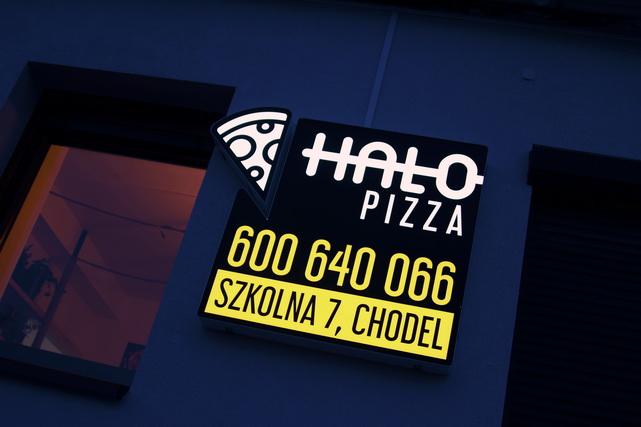 HALO PIZZA Chodel - obrazek 2