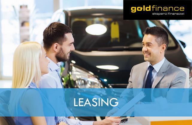 GOLDfinance Eksperci Finansowania - obrazek 2