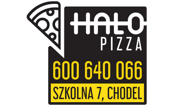 HALO PIZZA Chodel
