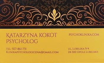 Psychoklinika Gabinet Psychologiczny