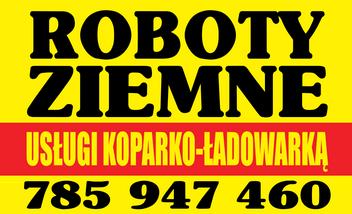 Roboty Ziemne TOLEK Marian Smaga