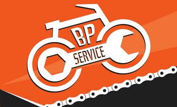 Serwis rowerowy BP Service