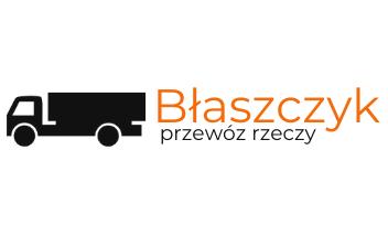 Błaszczyk – Przewóz Rzeczy