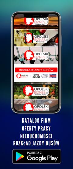 Aplikacja Opolskibiznes na Google Play
