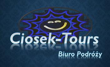 Biuro Podróży Ciosek – Tours